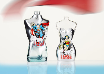 Gaultier superman