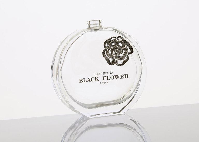 Black Flower v1
